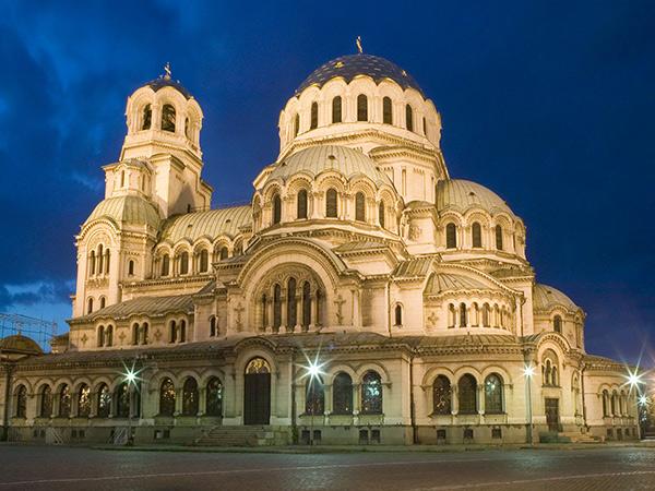 6 destinos baratos para conhecer em 2017 - Sófia, Bulgária