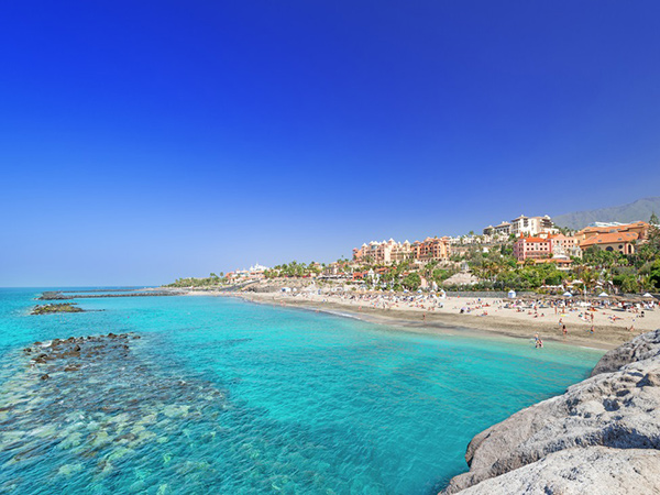 6 destinos baratos para conhecer em 2017 - Tenerife, Espanha
