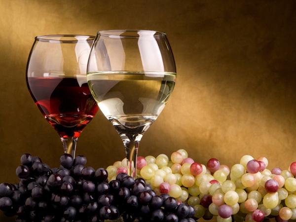 7 alimentos que ajudam a combater o frio - Vinho