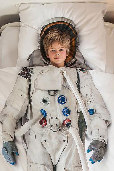 9 edredons divertidos que aquecem a sua cama - Astronauta