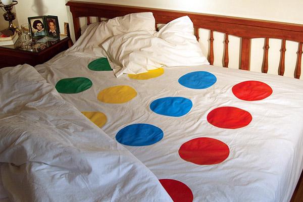 9 edredons divertidos que aquecem a sua cama - Jogo