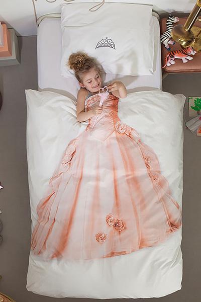 9 edredons divertidos que aquecem a sua cama - Princesa
