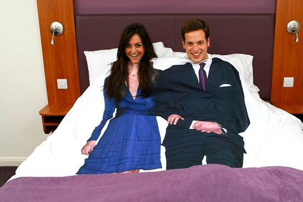 9 edredons divertidos que aquecem a sua cama - Realeza