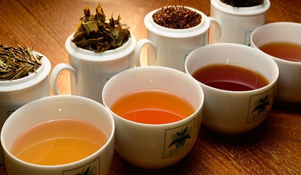 Pau D'Arco - um chá que vai querer conhecer - Chávena de chá