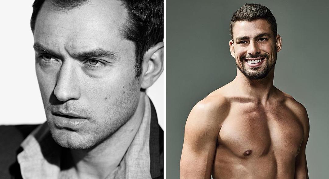 Quais os países com os homens mais bonitos do mundo?