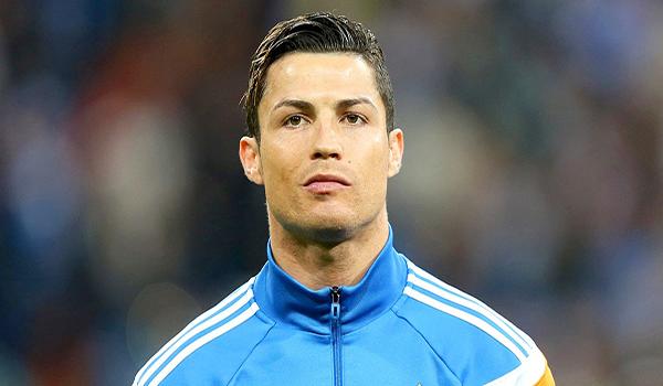 Signo de aquário - Características e nativos famosos - Cristiano Ronaldo