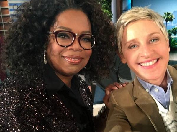 Signo de aquário - Características e nativos famosos - Oprah Winfrey e Ellen DeGeneres