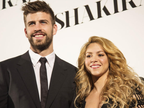Signo de aquário - Características e nativos famosos - Shakira e Gerard Piqué