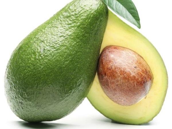 10 Alimentos que ajudam a secar a barriga - Abacate