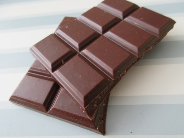 10 alimentos com propriedades afrodisíacas - Chocolate