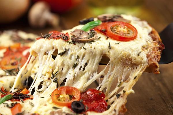 10 dicas para prevenir e controlar a celulite - Evite alimentos gordos