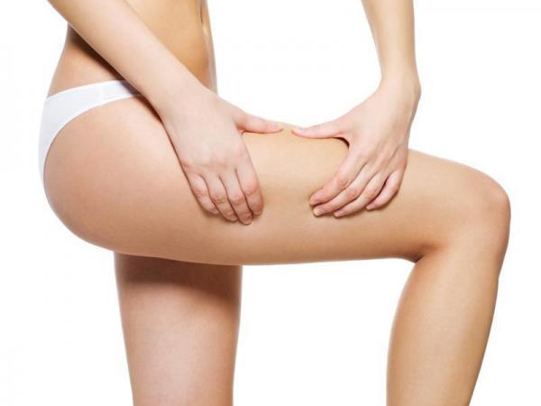 10 dicas para prevenir e controlar a celulite - Faça massagens