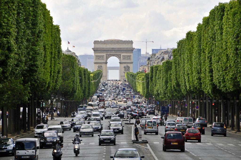 As 8 ruas mais emblemáticas do mundo