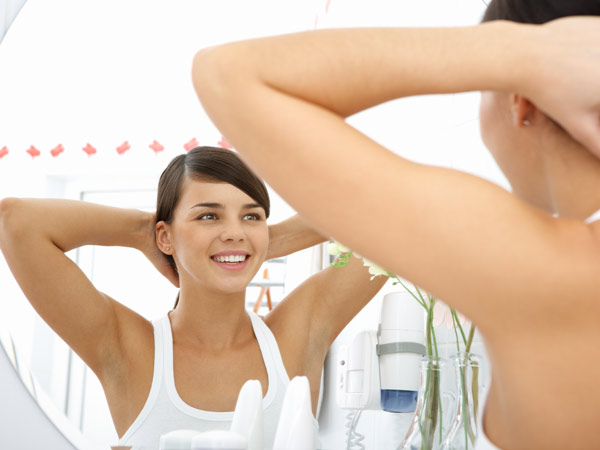 10 maneiras de prevenir as varizes - mulher