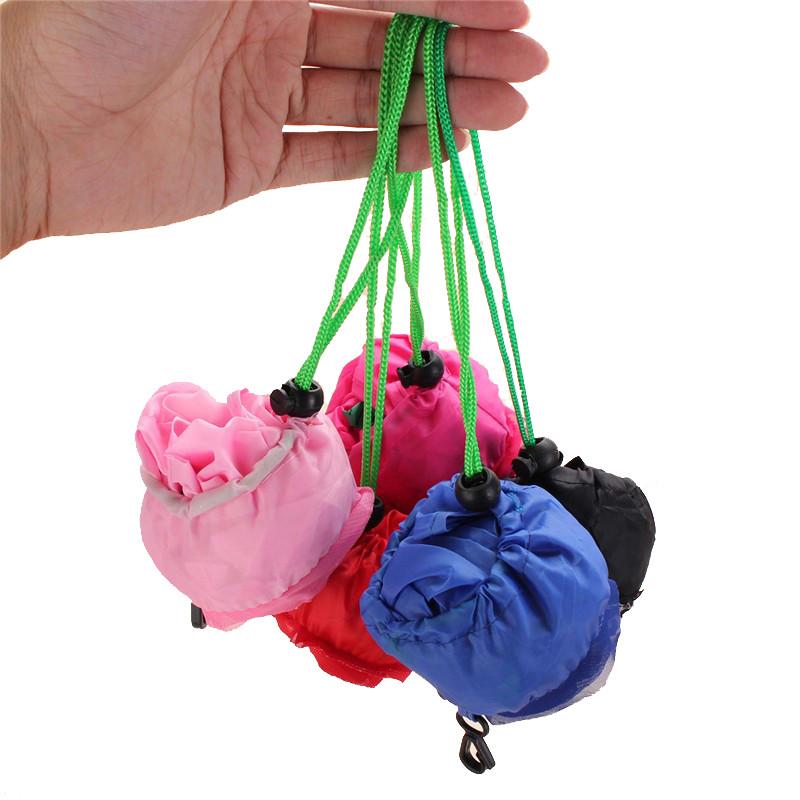 Tudo o que tem de estar na mala de uma mulher - Sacos reutilizáveis