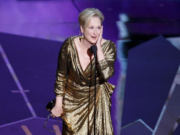 Os 10 melhores vestidos dos Óscares