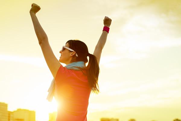 Os benefícios de praticar exercício físico