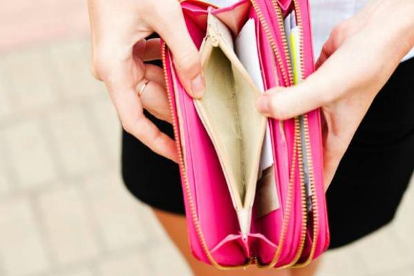 Tudo o que tem de estar na mala de uma mulher - Carteira