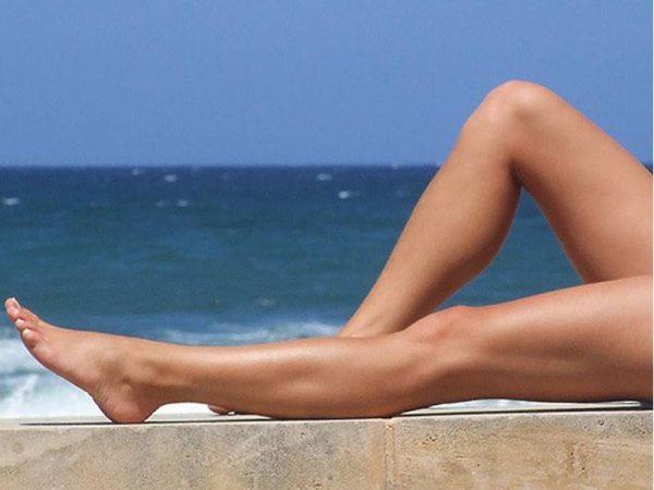 10 maneiras de prevenir as varizes - pernas