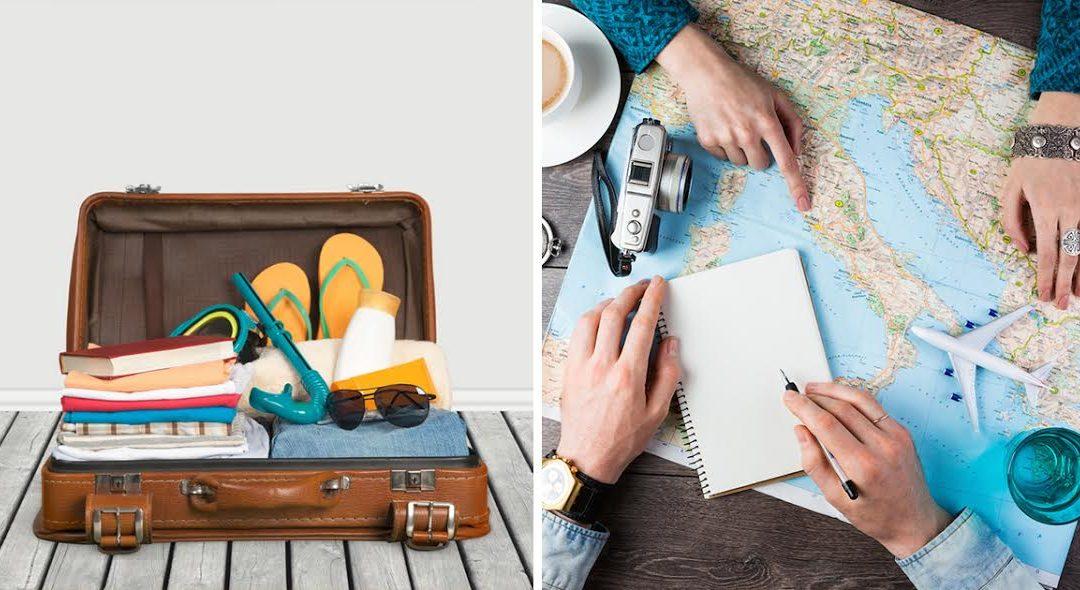 6 dicas para planear uma viagem barata