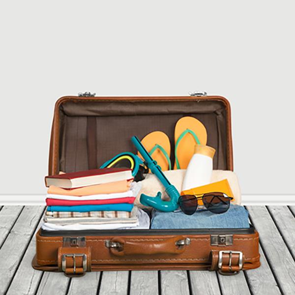 6 dicas para planear uma viagem barata - Escolha um local barato para dormir
