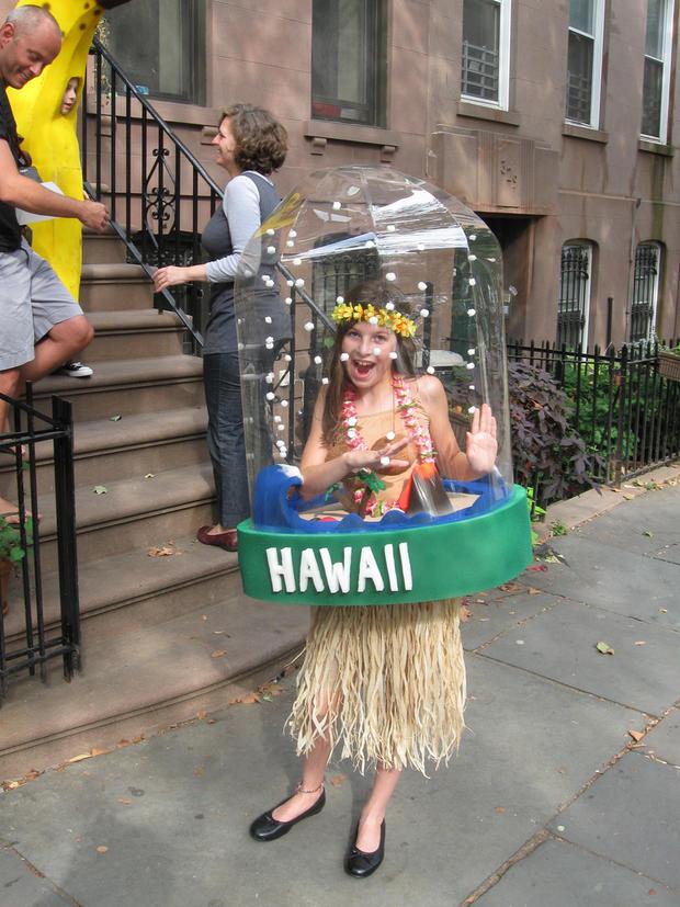 Os 10 disfarces de Carnaval mais engraçados