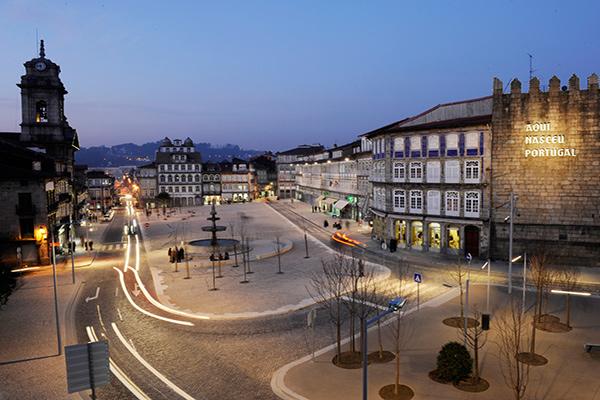 7 destinos românticos em Portugal para conhecer a dois - Guimarães