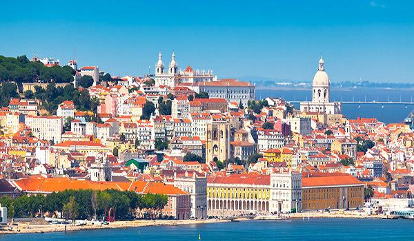 7 destinos românticos em Portugal para conhecer a dois - Lisboa