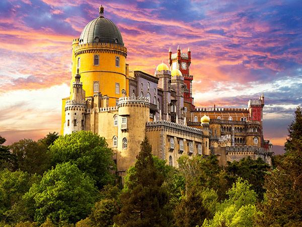 7 destinos românticos em Portugal para conhecer a dois - Sintra