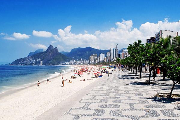 7 viagens muito românticas para casais apaixonados - Rio de Janeiro