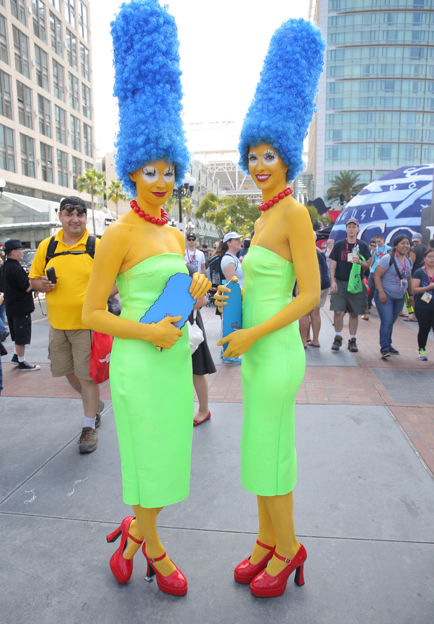 Os 10 disfarces mais engraçados de Carnaval