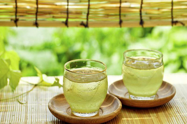 Chá de erva-príncipe - Benefícios e receita - Origem