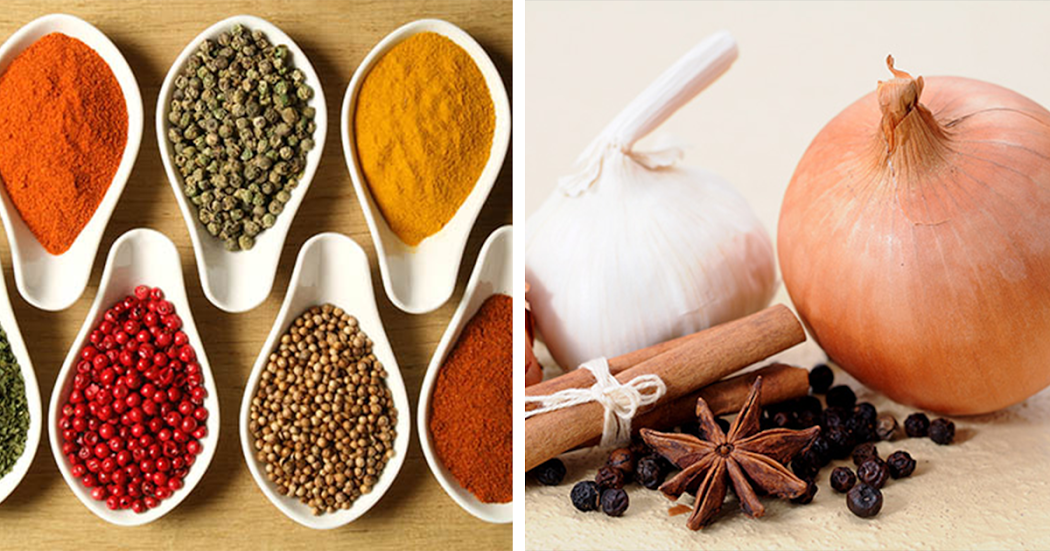 Dicas saudáveis – 7 alternativas ao sal