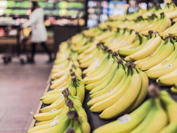 Dicas saudáveis - Benefícios da banana - Aliada de quem pratica exercício