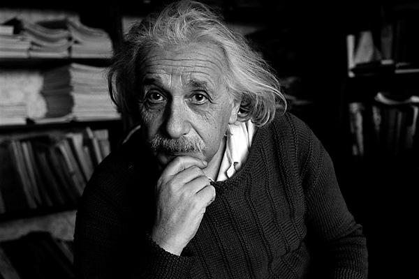 Signo de peixes - Características e nativos famosos - Albert Einstein