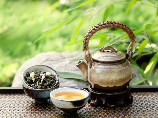 7 Grandes dicas para evitar a caspa- Chá de tomilho