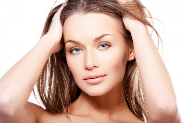 4 receitas caseiras para combater o cabelo oleoso