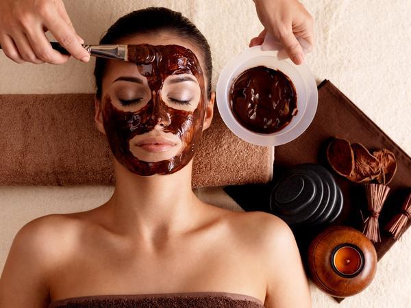 Cacau, o rei dos antioxidantes e os seus benefícios -máscara de cacau