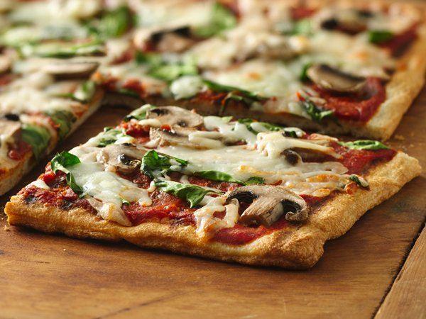 A espelta e os seus benefícios para a nossa saúde -Pizza
