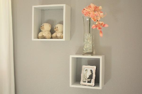 Gavetas antigas - 10 ideias de decoração - Redecore a sua parede