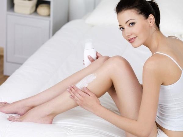 Como prevenir e tratar as estrias - Hidrate a pele