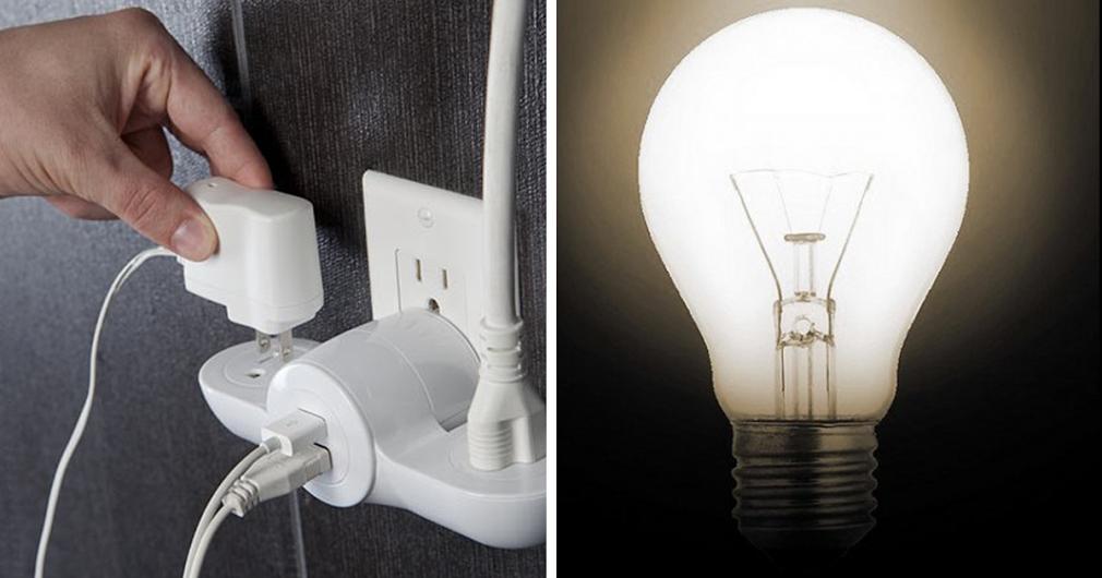 10 dicas para poupar na conta da electricidade