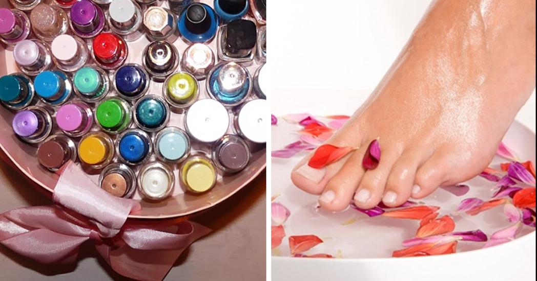 10 dicas para ter uns pés saudáveis e bonitos