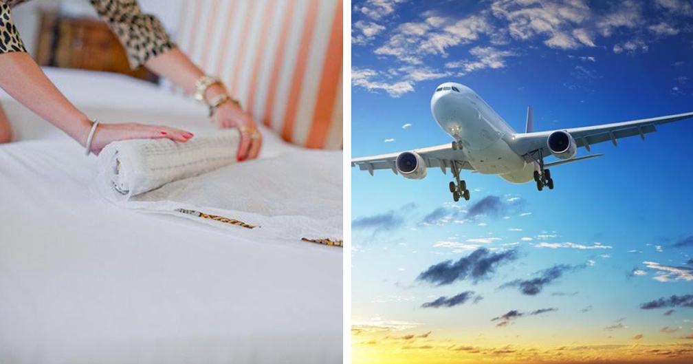 10 dicas que vão facilitar a sua viagem