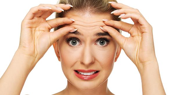 10 hábitos que nos fazem envelhecer mais rapidamente - Stress