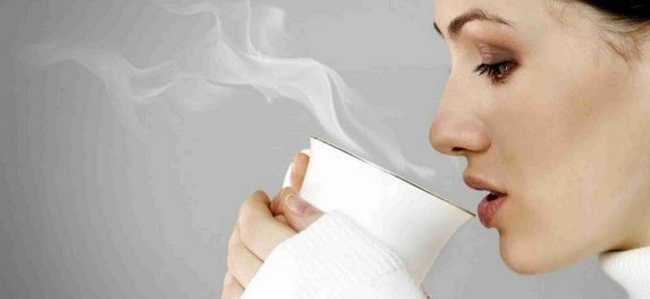 10 usos surpreendentes do alho - Faça chá