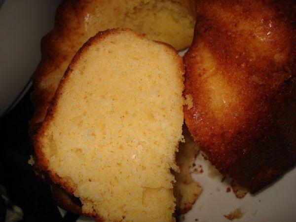 Receita de bolo húmido de limão e coco para as tardes amenas de Primavera - Surpreenda as amigas