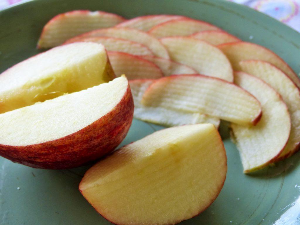 Tarte deliciosa de maçã e canela - Faça sobremesas com fruta