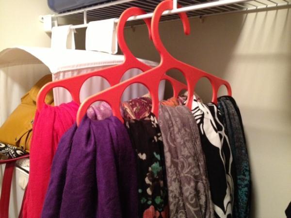10 cuidados a ter com a casa na Primavera - guardar a roupa de Inverno