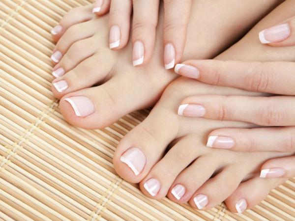 10 dicas para ter uns pés saudáveis e bonitos - Evite unhas curtas
